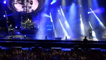 Muse - Interlude + Hysteria, Rockavaria Festival, Munich, Germany  5/29/2015