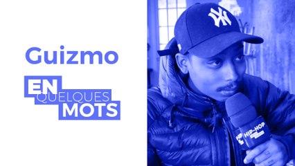 Interview Guizmo : L'amour, la politique, PNL, ses relations dans le rap
