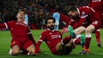 Le trio infernal de Liverpool - Foot - C1