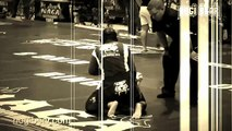 GIRLS GRAPPLING:  Vintage!  Katelyn Heyse vs Paige Buchanan • NAGA World Championship 04 25 15 • Female No Gi Grappling