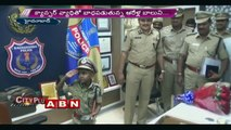 Make-a-wish foundation | Terminally ill with leukaemia, Telangana boy 'becomes' police commissioner for a day