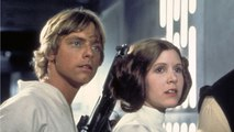 Mark Hamill Says Carrie Fisher Could Never Be Replaced In Star Wars