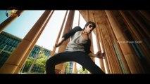 Ria - Full Video Song - Bruce Lee 2 The Fighter Tamil Movie - Ram Charan - Rakul Preet - S Thaman - YouTube