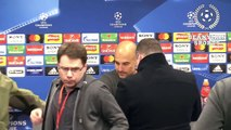 Liverpool 3-0 Manchester City - Pep Guardiola Full Post Match Press Conference - Champions League
