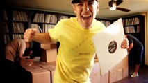 Our Vinyl Weighs a Ton: This Is Stones Throw Records Trailer