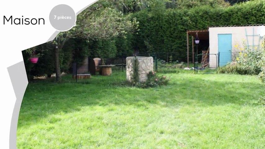 A vendre - Maison/villa - Chaumes en brie (77390) - 7 pièces - 163m²
