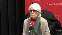 """Françoise Hardy : """"Je n'avais pas du tout prévu de faire un nouvel album, ça s'est fait presque malgré moi"""""""