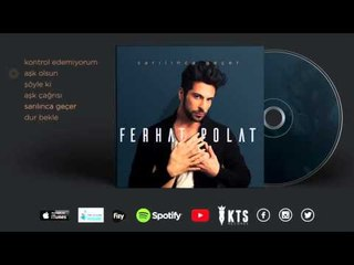 Ferhat Polat - Aşk Olsun (Official Audio)