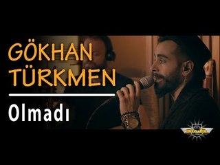 Gökhan Türkmen - Olmadı (Akustik)