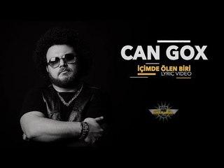 "Can Gox - İçimde Ölen Biri [Official ""Lyric"" Video]"
