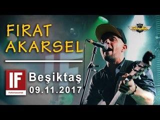 Fırat Akarsel - Dünya Gibi, Live @ IF Performance Beşiktaş