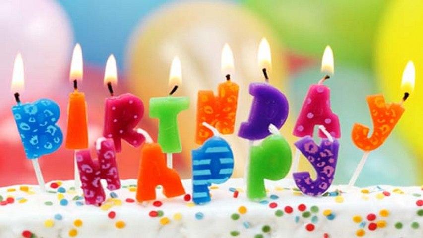 Happy Birthday To You Wishes Whatsapp Status