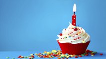 Happy Birthday to you !!! I love this Animation - video