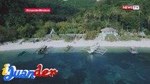 iJuander: Mga natatanging paraiso sa Mindoro, pinasyalan ng 'I Juander'