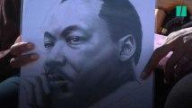 Les États-Unis rendent hommage à Martin Luther King, mort il y a 50 ans