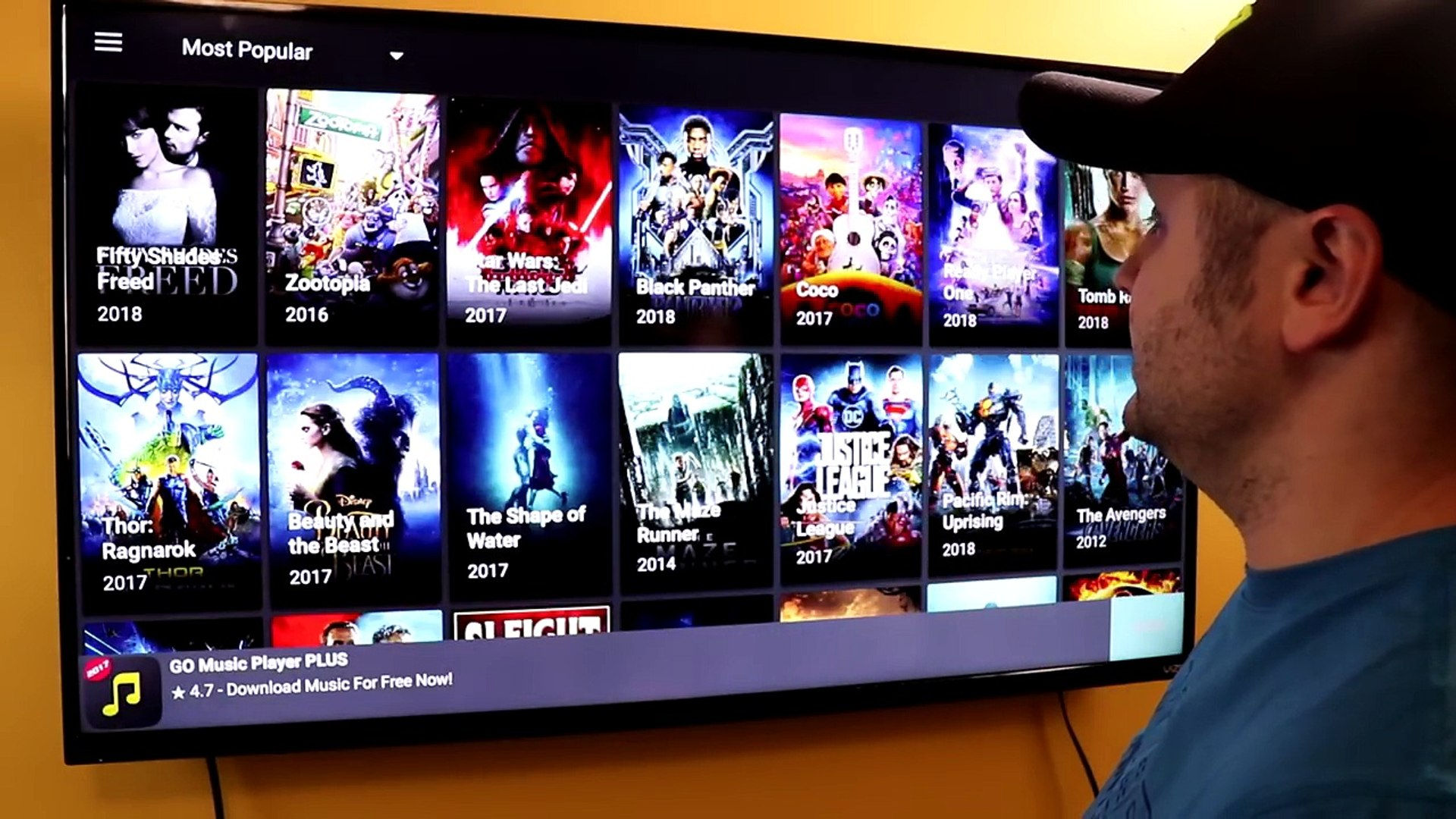 How to install Top 5 Ad free APK'S For your Amazon FireStick | April 2018 |  Never see an add again