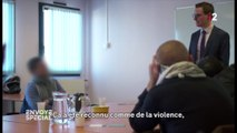 """""""L'objectif ? La crever"""" : paroles d'auteurs de violences conjugales"""