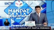 Partai Perindo Seleksi Caleg Berkualitas
