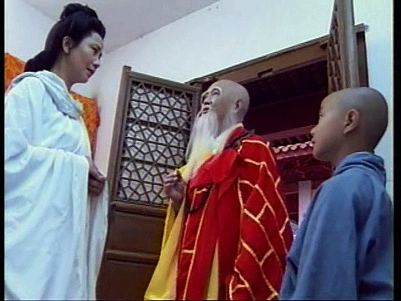 Thiếu Lâm Tiểu Anh Hùng (1997) - Tập 12 [Lồng Tiếng]