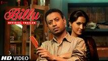 Billu   Trailer   Now in HD   Shah Rukh Khan, Irrfan Khan, Lara Dutta   A film by Priyadarshan