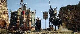 """La première bande-annonce du Don Quichotte """"maudit"""" de Terry Gilliam (VOST)"""