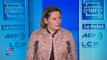 """Suppression du statut de cheminot : Valérie Rabault dénonce la """"posture idéologique"""" du gouvernement"""