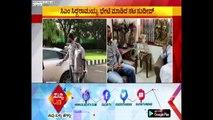 Actor Kiccha Sudeep Meets CM Siddaramaiah At CM's Residence Today | ಸುದ್ದಿ ಟಿವಿ