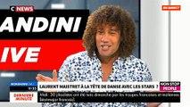 """EXCLU - Laurent Maistret, nouvel animateur de """"Danse avec les stars""""? Il répond - VIDEO"""