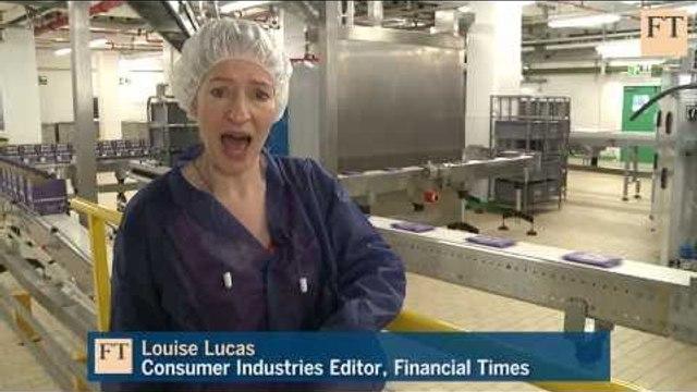Kraft/Cadbury: One Year On - Financial Times
