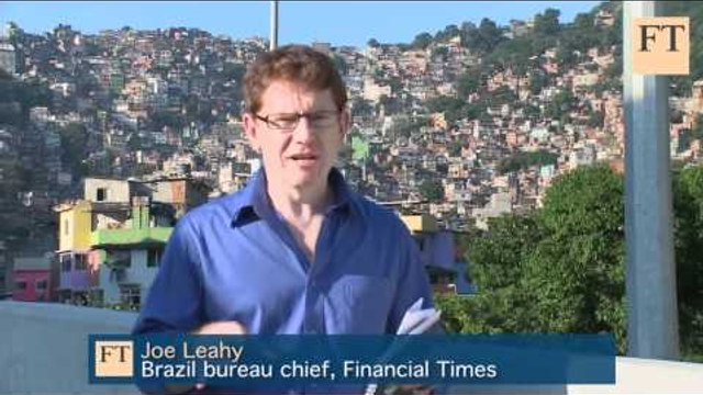 The Revival Of Rio De Janeiro - Financial Times