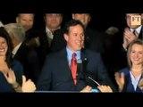 Momentum shifts in Republican field
