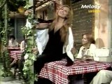 DALIDA - Medley Of Her Greatest Hits From the 50s & Early 60s