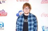 Ed Sheeran devient mannequin le temps d'une parodie