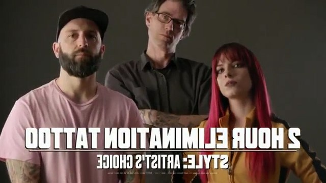 ink master angels s02e02