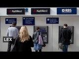 Tough times for UK banks