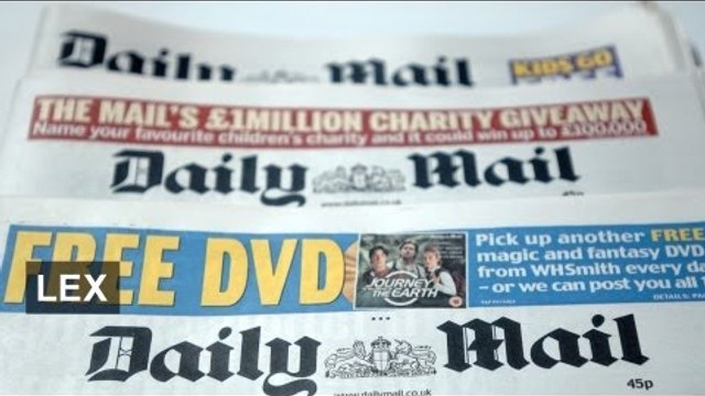 Daily Mail discount