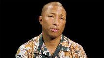 Pharrell Williams on Why He Loves Surprise Birthday Parties
