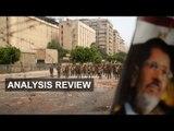 Tumultuous times for Egypt