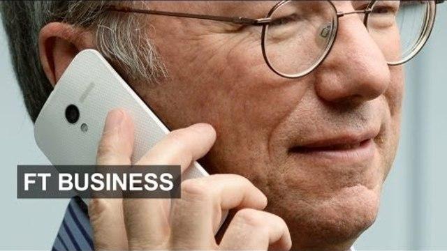 A smarter smartphone | FT Business