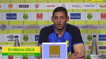 Emiliano Sala avant ASM-FCN