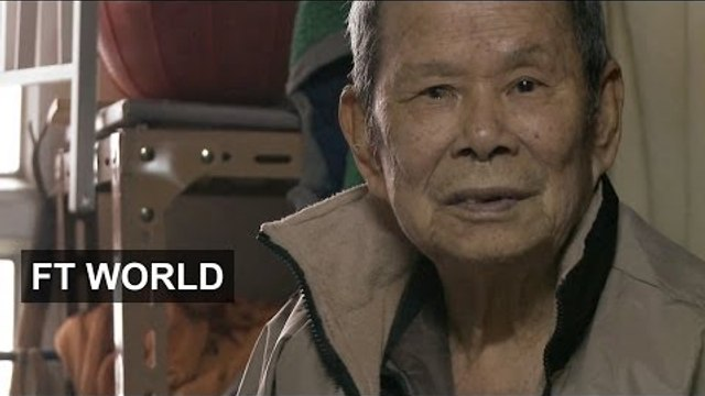Sending Hong Kong's elderly to China | FT World