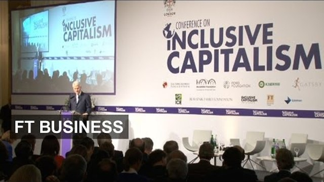 Can capitalism be reformed? | FT Business