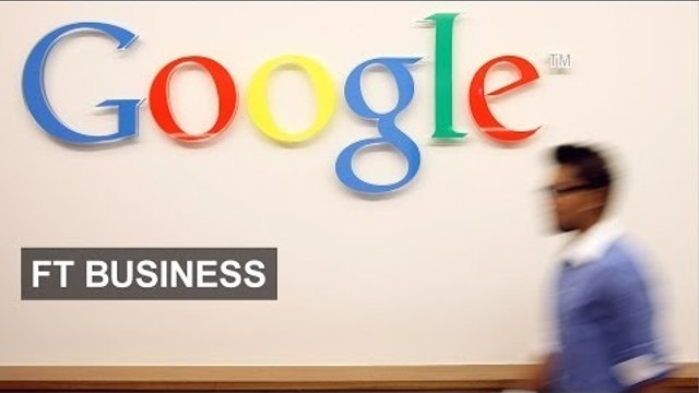 Google loses data privacy case | FT Business