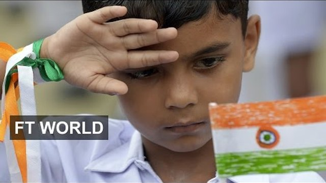 Culture war over India's education   FT World