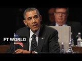 US/Africa summit: is Obama too late? | FT World