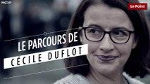 Le parcours politique de Cécile Duflot