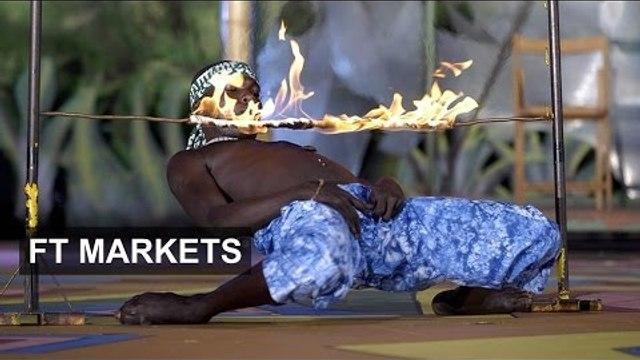 Bond markets face the heat | FT Markets