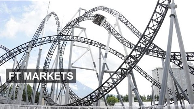 Is volatility back in US markets?