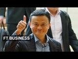 Alibaba roadshow kicks off in Hong Kong