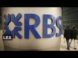 RBS's Citizens Financial goes public